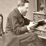 Józef Ignacy Kraszewski. Fotografia z 1867 r.