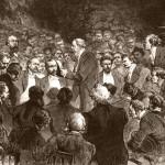 Krakowski jubileusz 50-lecia pracy literackiej Kraszewskiego. Przemówienie jubilata w dniu 3 października 1879 r.