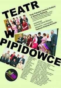 Plakat Pipidówka jpeg - Paweł (1)