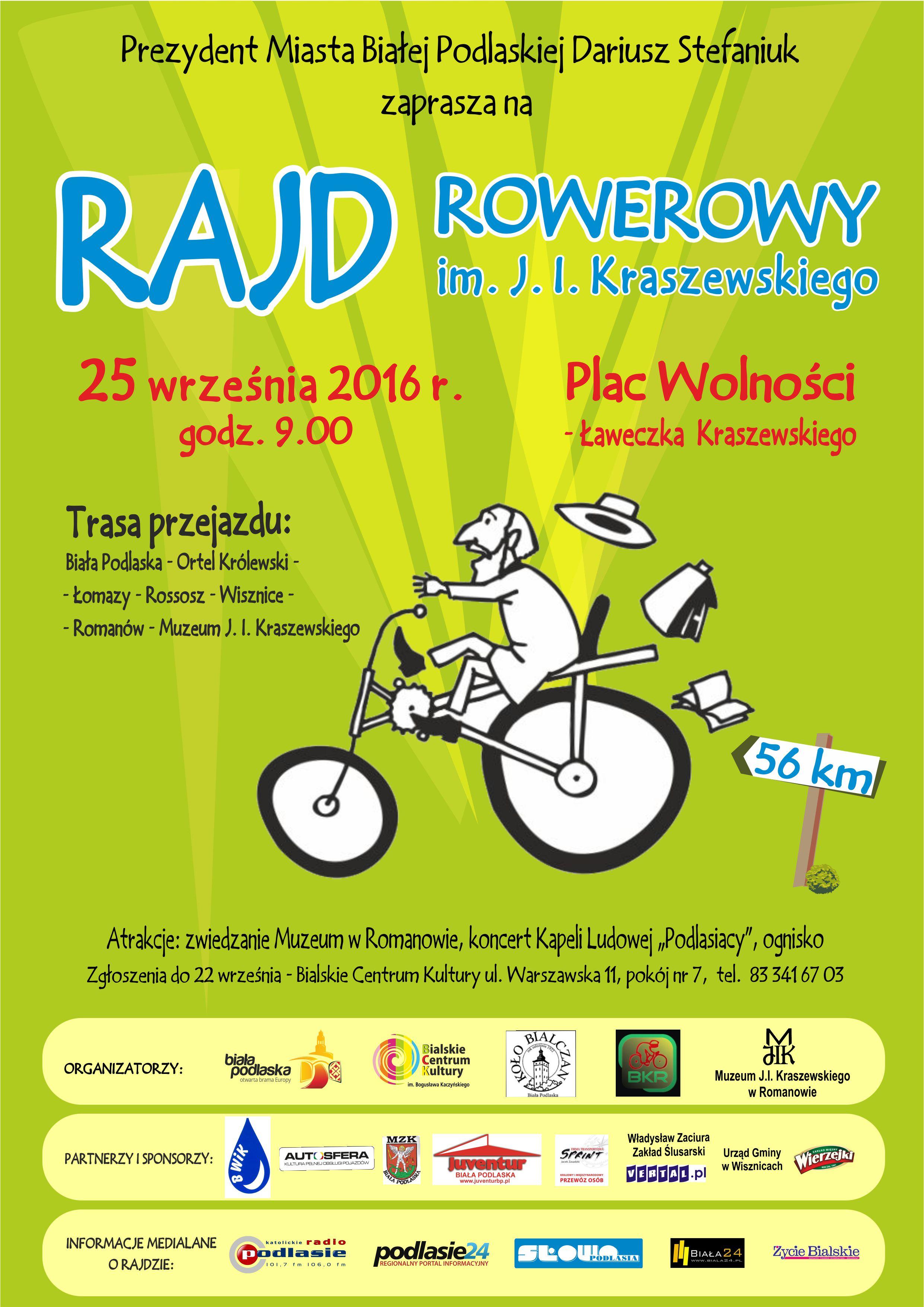plakat-rajd-rowerowy-2016r